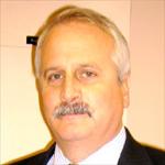 Headshot of William Thigpen