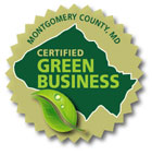 Certified Green Business Logo