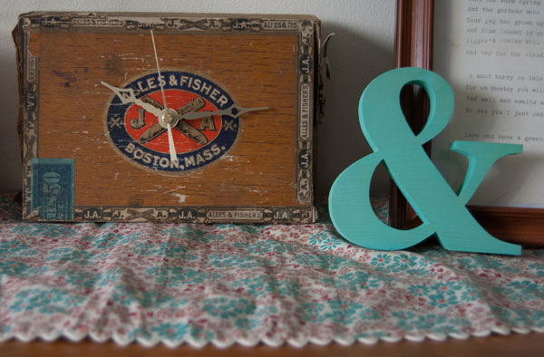 Wooden Cigar Box Projects