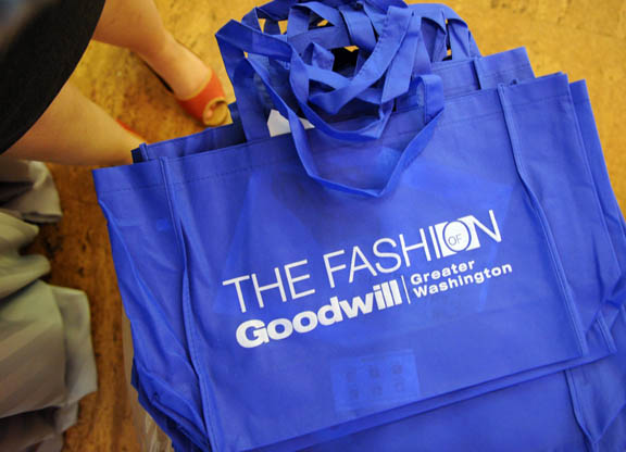 Goodwill Art of Fashion Gala