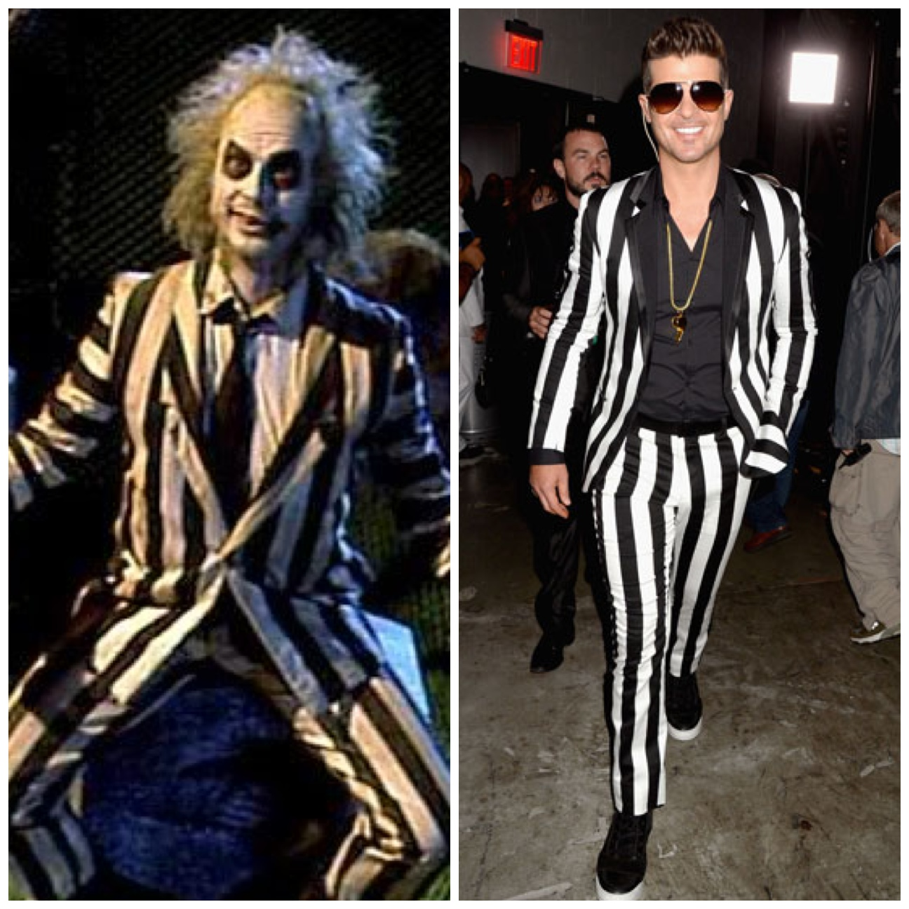 Goodwill - Robin Thicke_Beetlejuice