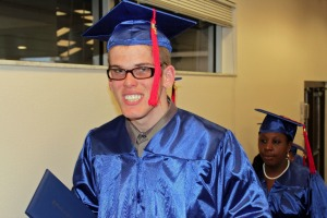 LIFE Academy Graduate 200
