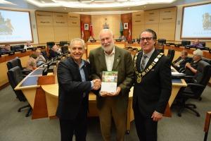 Niagara Award 200