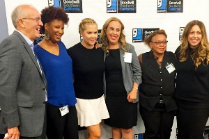 Amy Schumer Event in LA 200