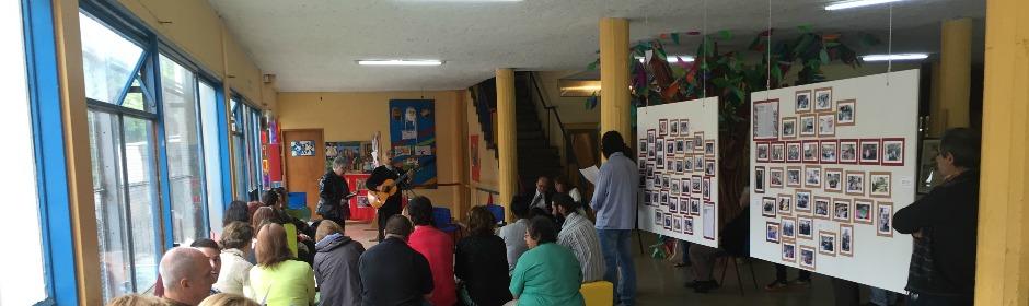 Buena Voluntad Celebration 940