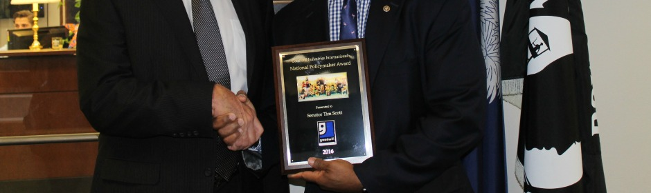 Goodwill Policy Awards 940