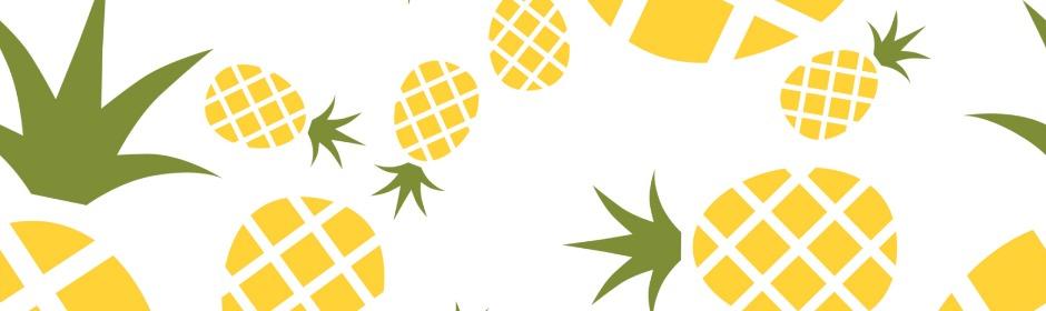 Pineapple theme 940