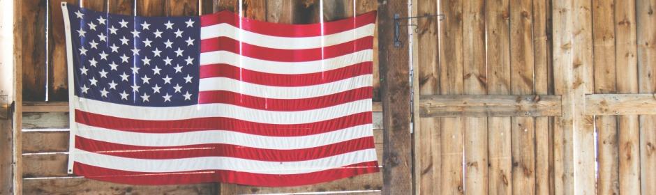 American Flag 940
