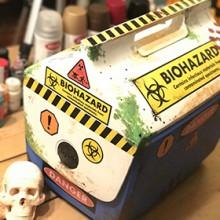 Zombie Cooler-300