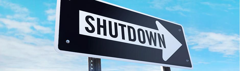 Shutdown-940