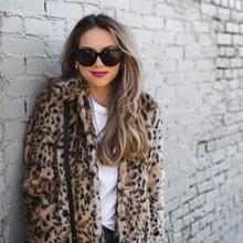 Fall Trend Leopard 300