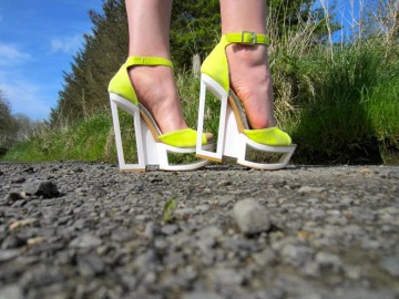 spring shoes 1