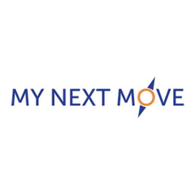 My Next Move logo
