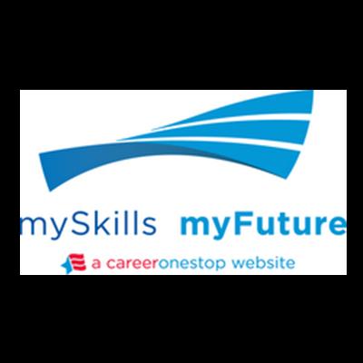 My Skills My Future logo
